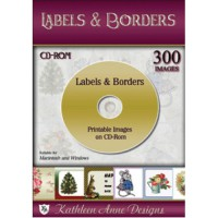 Labels and Borders