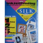 Printable Fabric Silk