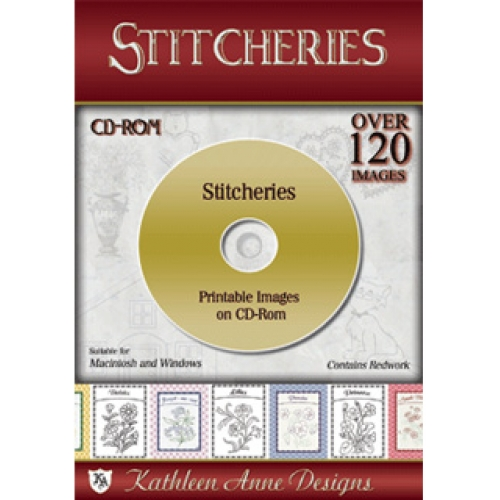 Stitcheries