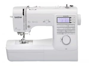 Brother A80 Electronic Sewing Machine